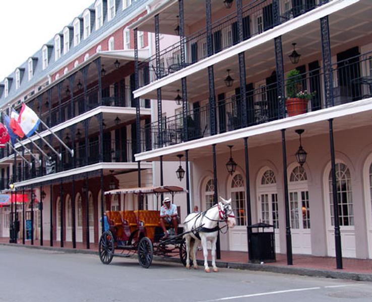 Finden Sie Sexualstraftäter in Louisiana