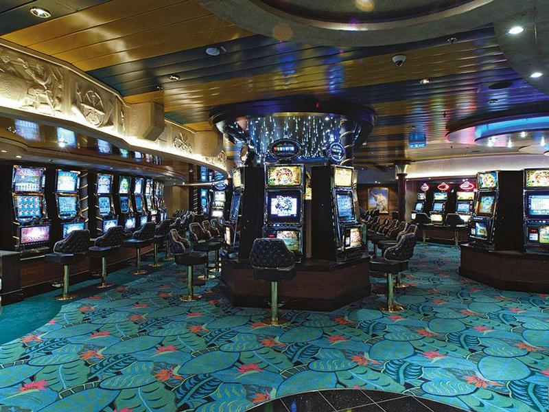 color line casino