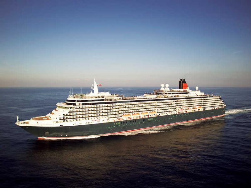 Queen Victoria-Kreuzfahrten: Exklusive Schiffsreisen buchen
