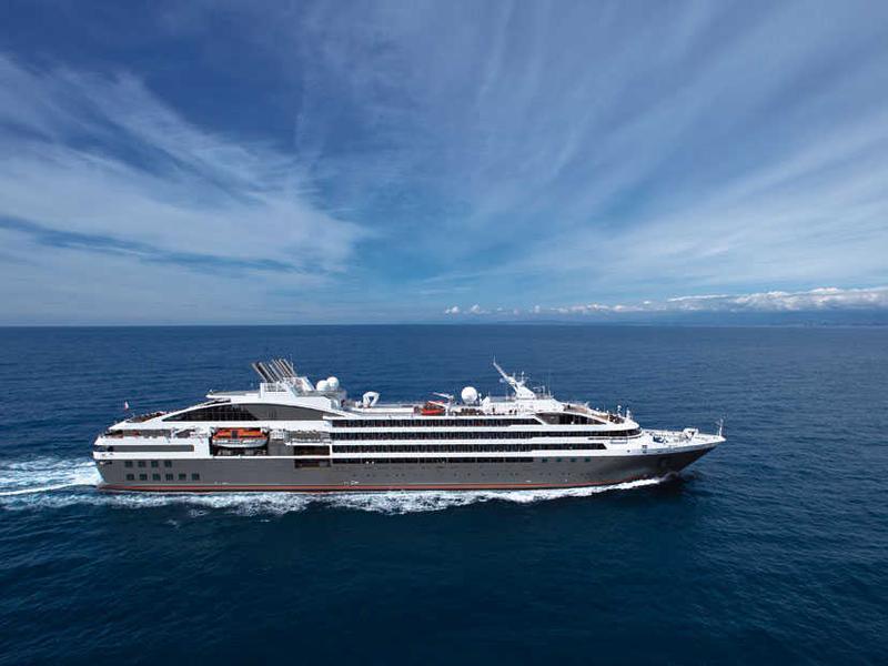 L\'Austral-Kreuzfahrten: Exklusive Schiffsreisen buchen